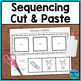 Sequencing Activities BUNDLE (Autism and Special Ed)