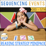 Sequencing Events Strategy MiniPack