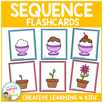 Sequencing Flashcards