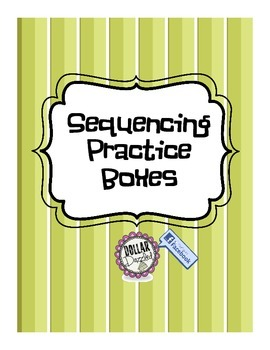 Sequencing Practice Differentiated