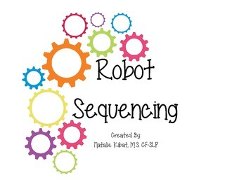 Robot Sequencing