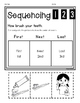 Sequencing and Writing