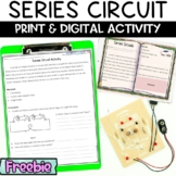 Series Circuit Activity