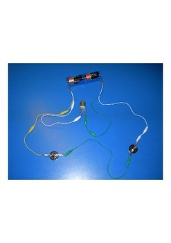 Series and Parallel Circuits Activity, Electricity, (Word