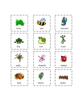 Set 7 Playtime Sight Words Cut and Paste Kindergarten