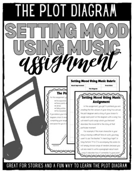 Setting Mood Using Music