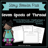 Seven Spools of Thread {Story Booster Pack}
