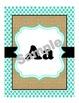 Shabby Chic Alphabet Cards