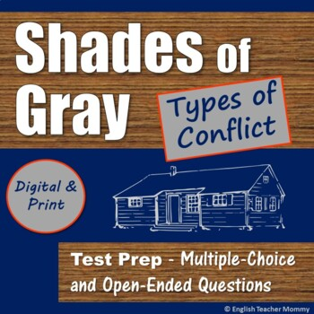 Shades of Gray Conflict Activities