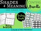 Shades of Meaning: Adjectives & Adverbs Centers Bundle