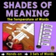 Shades of Meaning Super Bundle