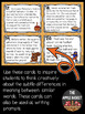 Shades of Meaning Task Cards for Grades 3-5