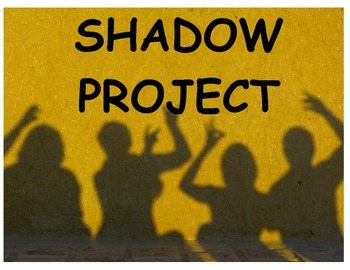 Shadow Project with Proportions