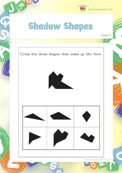Shadow Shapes