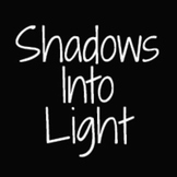 Shadows Into Light Font: Personal Use