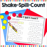 Shake, Spill, Count