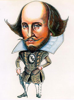 Shakespeare Actor and Times Interactive PowerPoint Game 65
