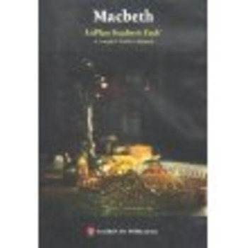 Shakespeare's Macbeth: LitPlan Teacher Pack (Complete Teac
