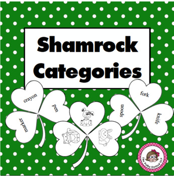 Shamrock Classification