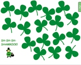 Shamrock Kooshball for Smartboard
