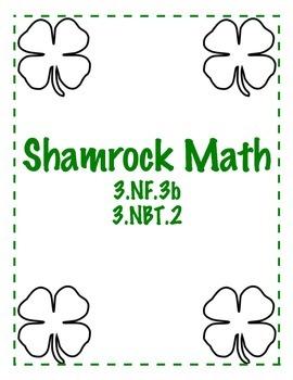 Shamrock Math