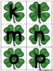 St. Patrick's Day Alphabet and Letter Recognition Game
