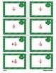 Shamrock Shenanigans Game Cards (Multiply & Divide Fractio