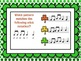 Shamrock Shuffle: Games for practicing re in mi-re-do patterns