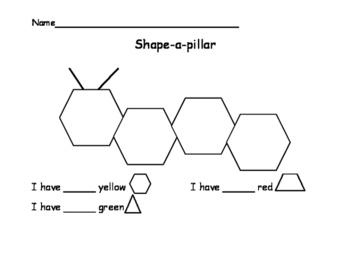 Shape A Pillar