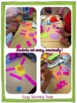 Shape Craft {Practice Geometry with a Shape Friend}