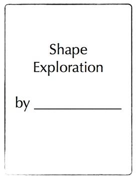 Shape Exploration