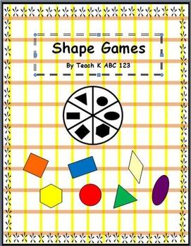 Shape Games CCS aligned