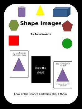 Shape Images