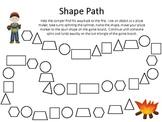 Shape Path
