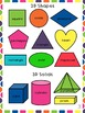 Shape Search {Math and Art Activities with Lesson Plans}