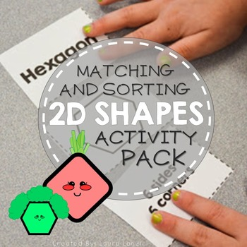 2D Shape Matching and Sorting