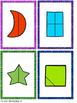 Shape Up - 2D Shapes