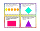 Shape Word Problems Task Cards