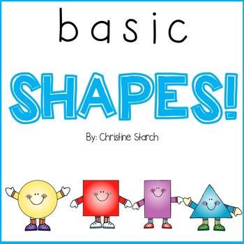 Basic Shapes!