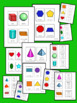 Shapes 2 and 3 dimensional Common Core