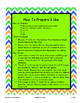 Shapes, Colors & More Cards:Teach Colors & Attributes of 2