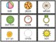 Shapes Picture Cards- for {Write the Room} or any Shape So