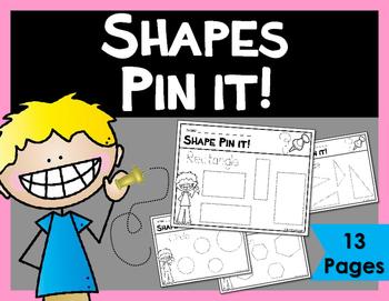 Shapes Pin It!