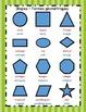 Shape Posters - Les formes géométriques (affiches) Teachin