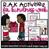 R.A.K. Activities for February {Share The Love} #weholdthe