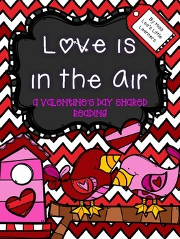 Shared Reading: Love is in the Air