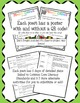Shared Reading Poems Kindergarten May