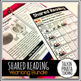 Shared Reading Yearlong Bundle