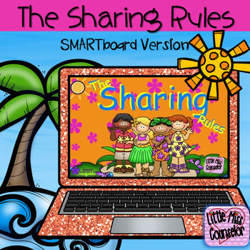 To Share or Not to Share? Using the Sharing Rules SMARTboa