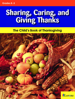 Sharing, Caring, and Giving Thanks